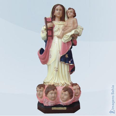 Imagem de Nossa Senhora Escada
