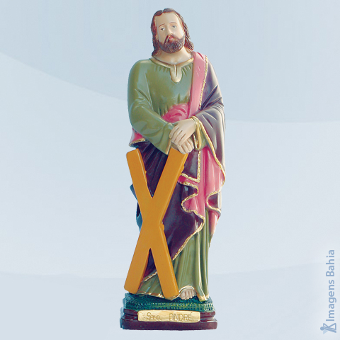 Imagem de Santo André