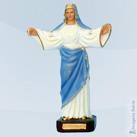Imagem de Nossa Senhora Medianeira