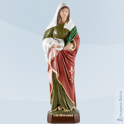 Imagem de Santa Apolônia