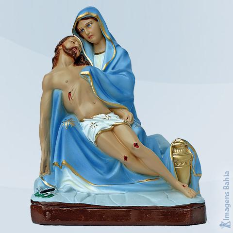 Imagem de Nossa Senhora da Piedade