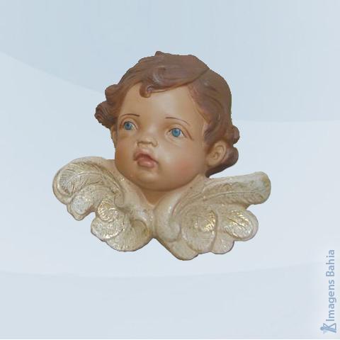 Imagem de Rosto anjo direito