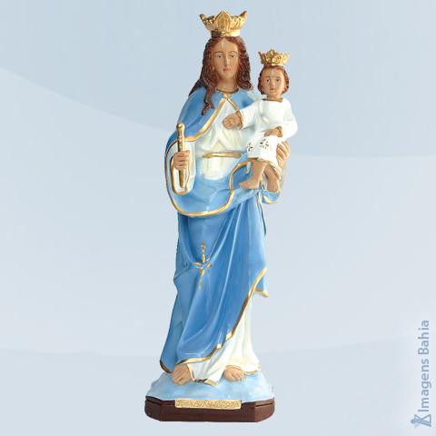 Nossa Senhora Auxiliadora, 40cm
