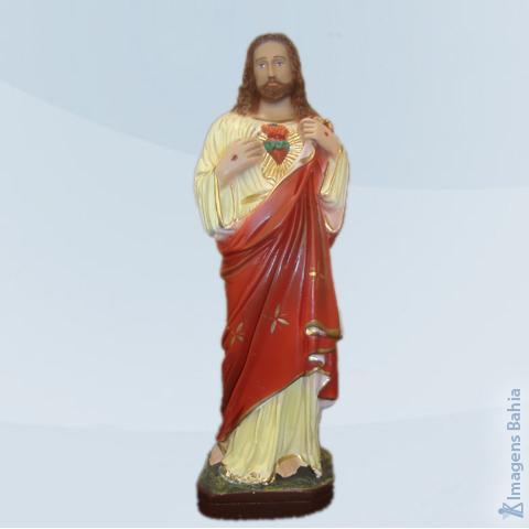Coração De Jesus, 20cm