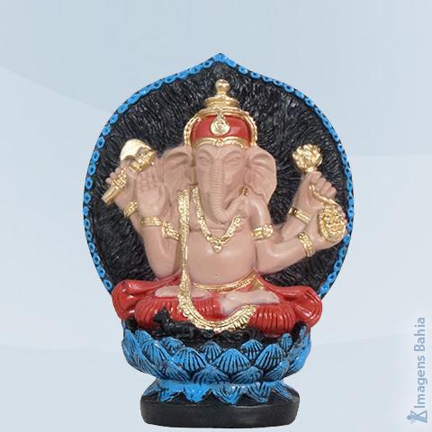 Imagem de Ganesha (Deitado)
