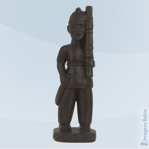 Imagem de Odé Yorubá