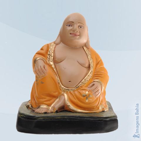 Imagem de Buda Pequeno (Colorido)
