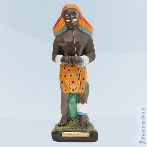 Africano Pantera Negra, 20cm
