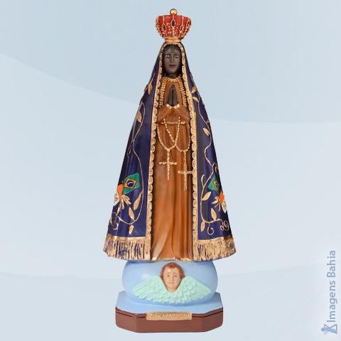 Nossa Senhora Aparecida, 20cm