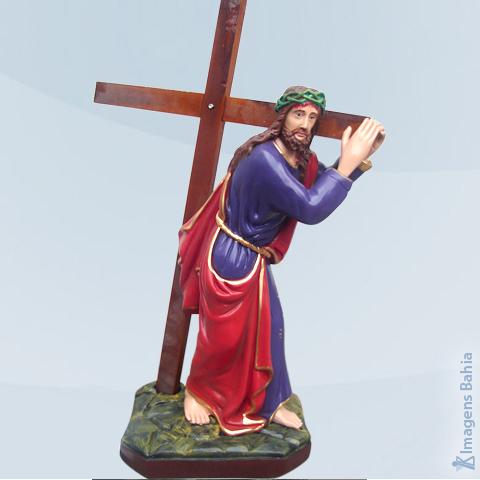Imagem de Nosso Senhor do Passos