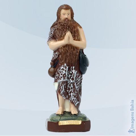 Santo Onofre, 20cm