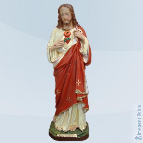 Coração De Jesus, 30cm