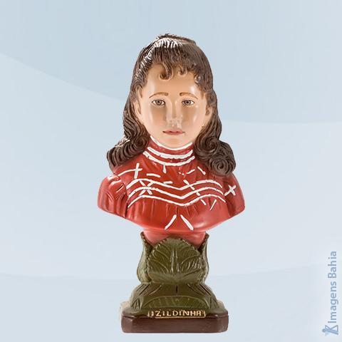 Imagem de Santa Izildinha (Busto)