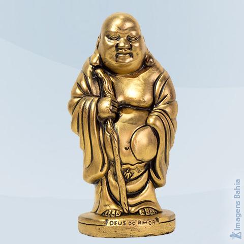 Imagem de Deus Do Amor (Dourado)