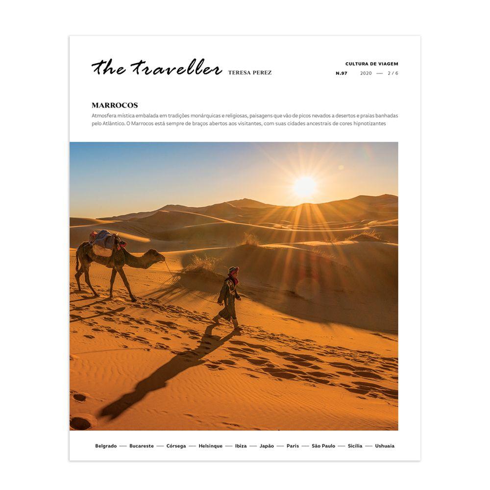 The Traveller n° 97