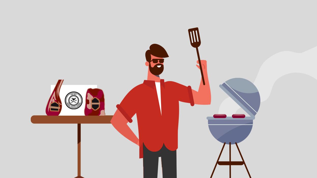 Bora Fazer Carne + Vídeos