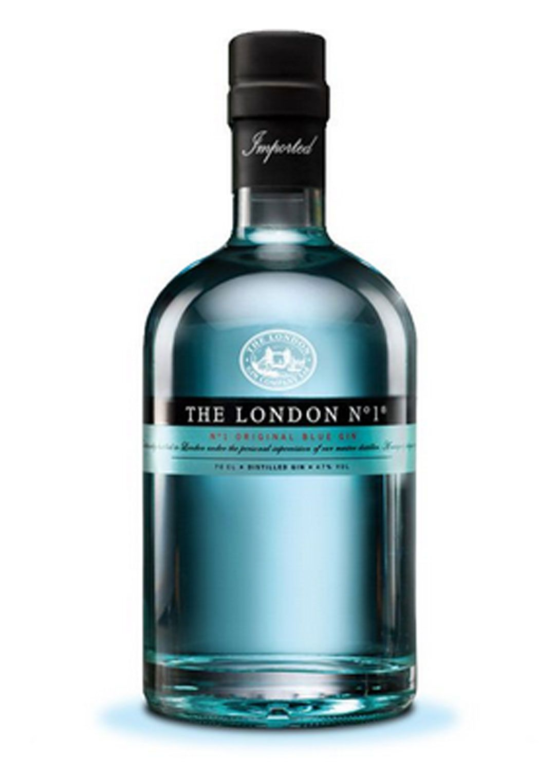 GIN LONDON Nº 1 - 700 ML