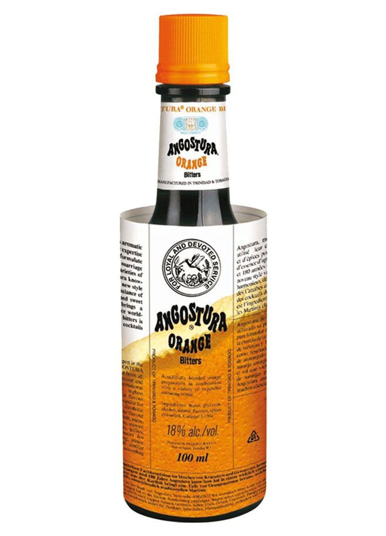 Angostura - Orange Bitter - 100 ml