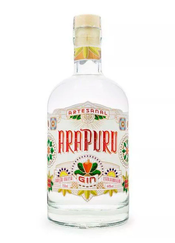 Gin Arapuru - 750 ml