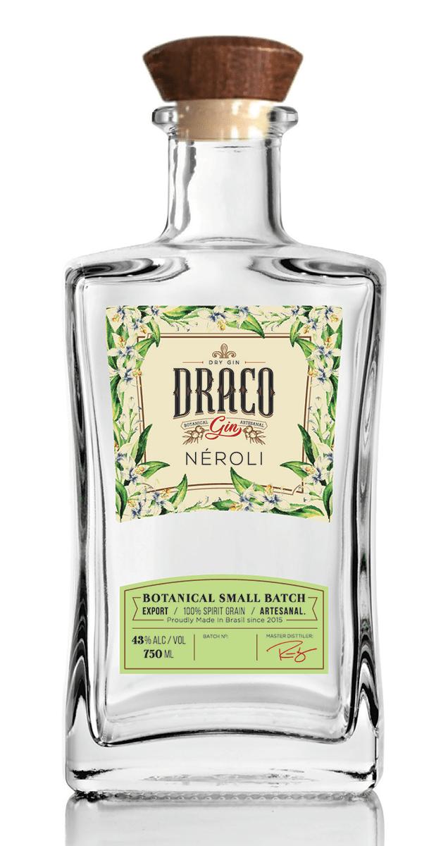 Gin Draco Neróli - 750 ml