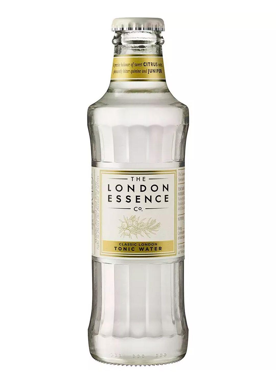 Água Tônica London Essence - Classic London - 200 ml