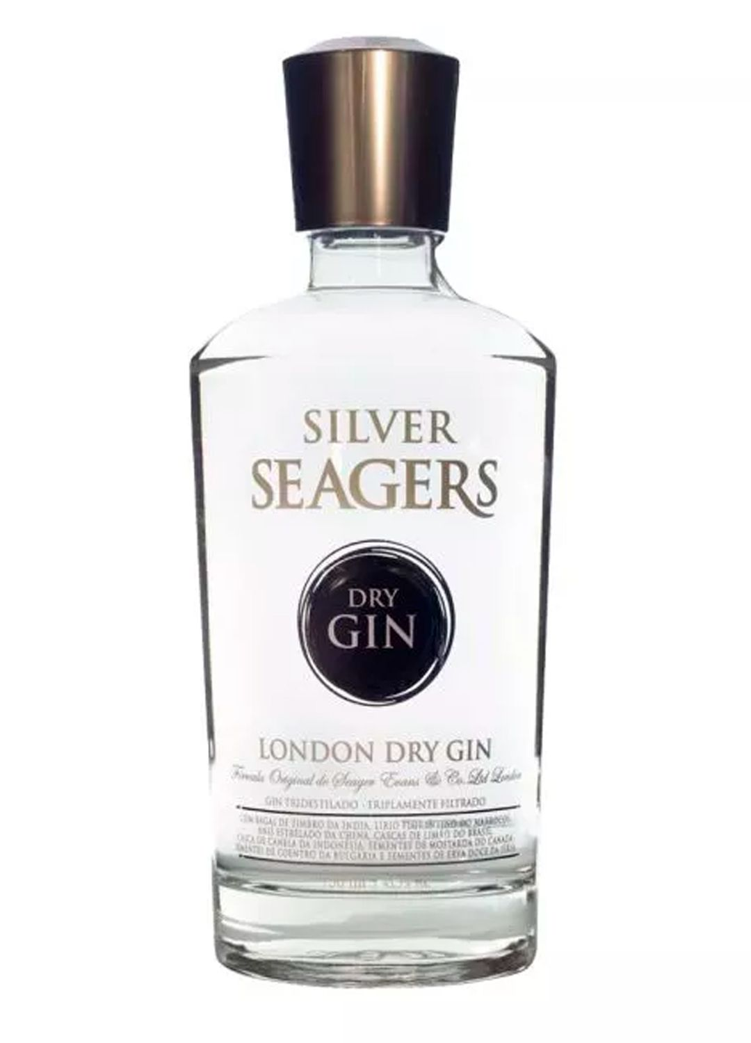 Gin Seagers Silver - 750 ml