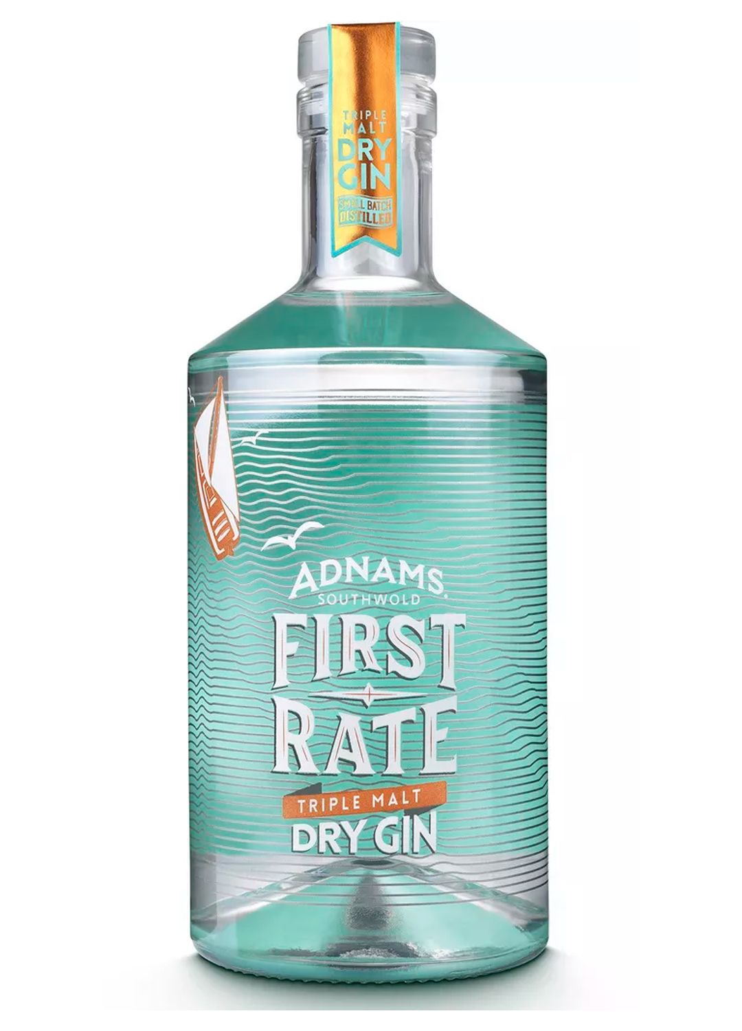 GIN ADNAMS FIRST RATE - 700 ML