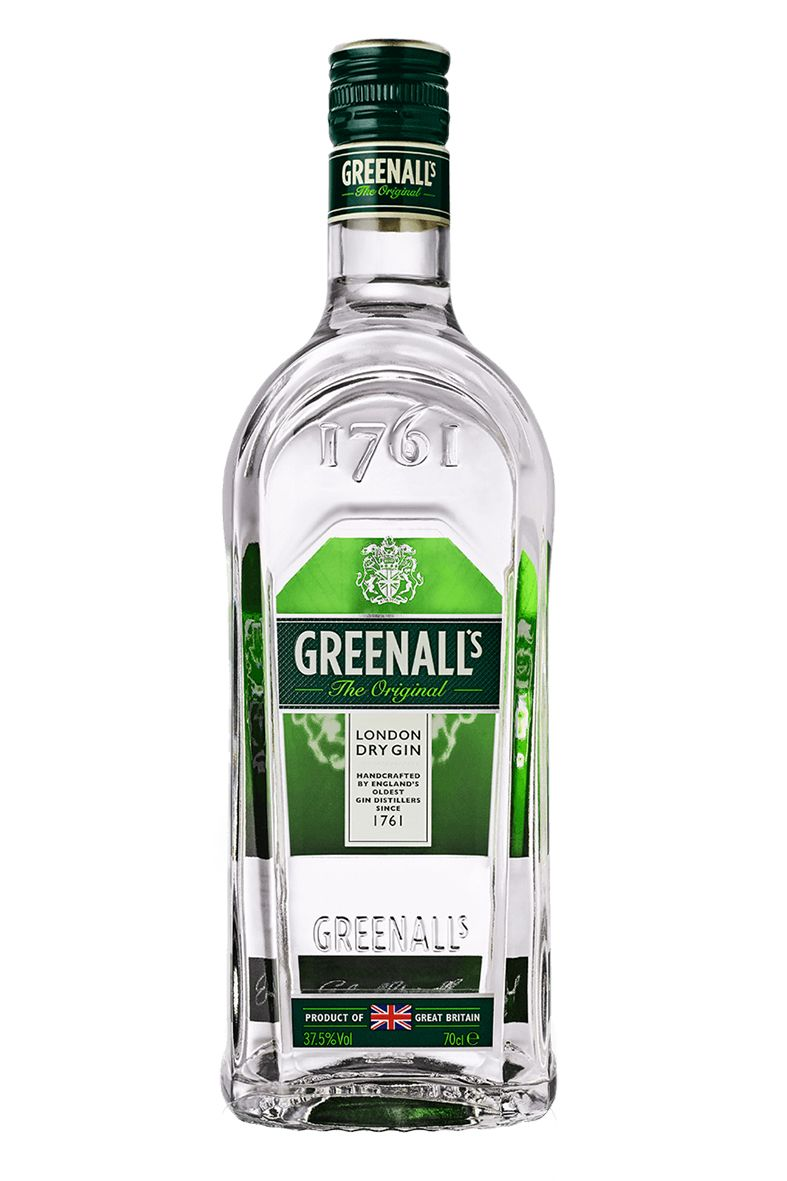 Gin Greenalls - 700 ml