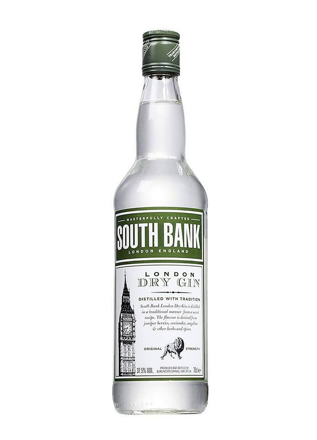 GIN SOUTH BANK - 700 ML