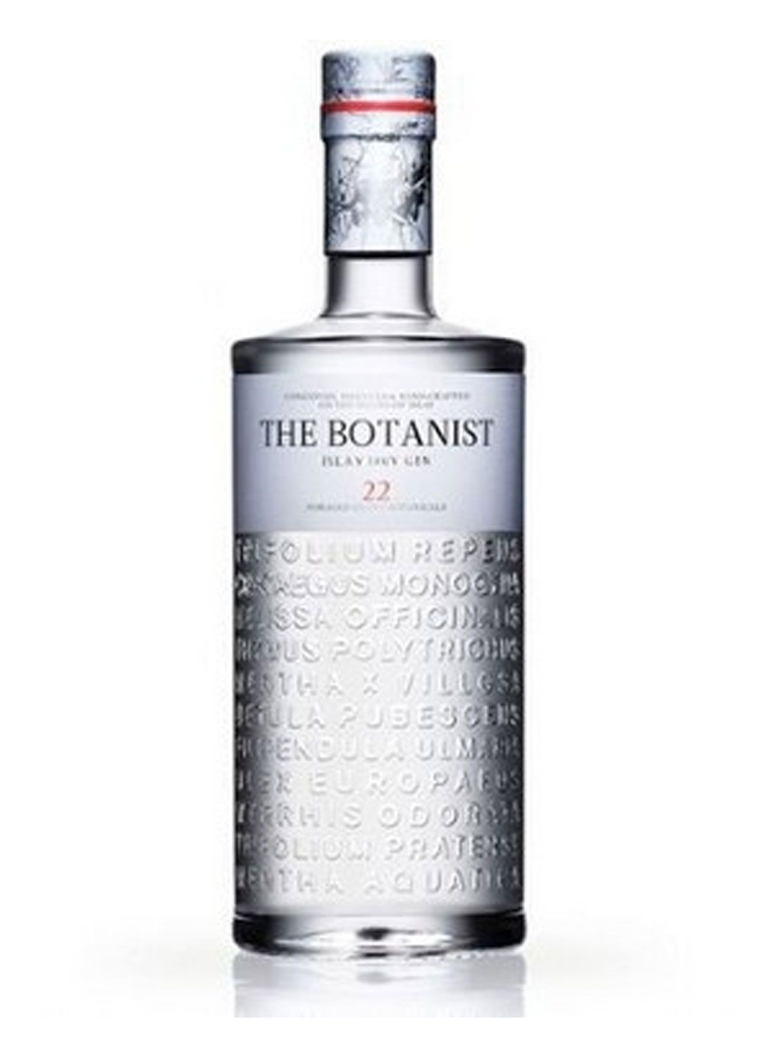 Gin The Botanist - 700 ml