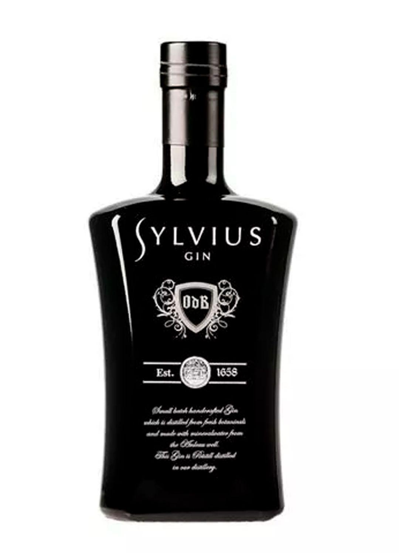 Gin Sylvius - 700 ml