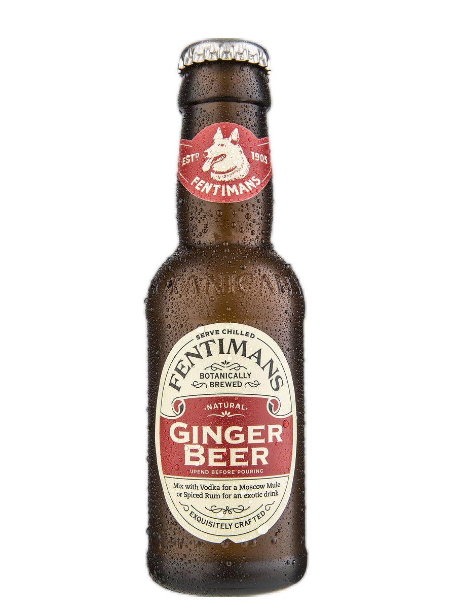 Ginger Beer - Fentimans - 200 ml