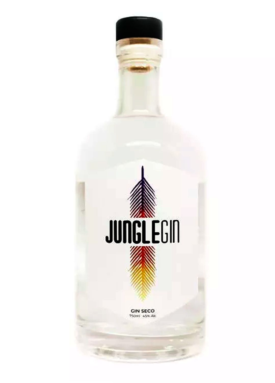 Gin Jungle - 750 ml
