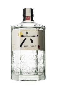Gin Roku - 700 ml