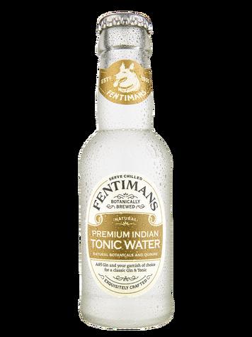 Água Tônica Fentimans Premium Indian - 200 ml