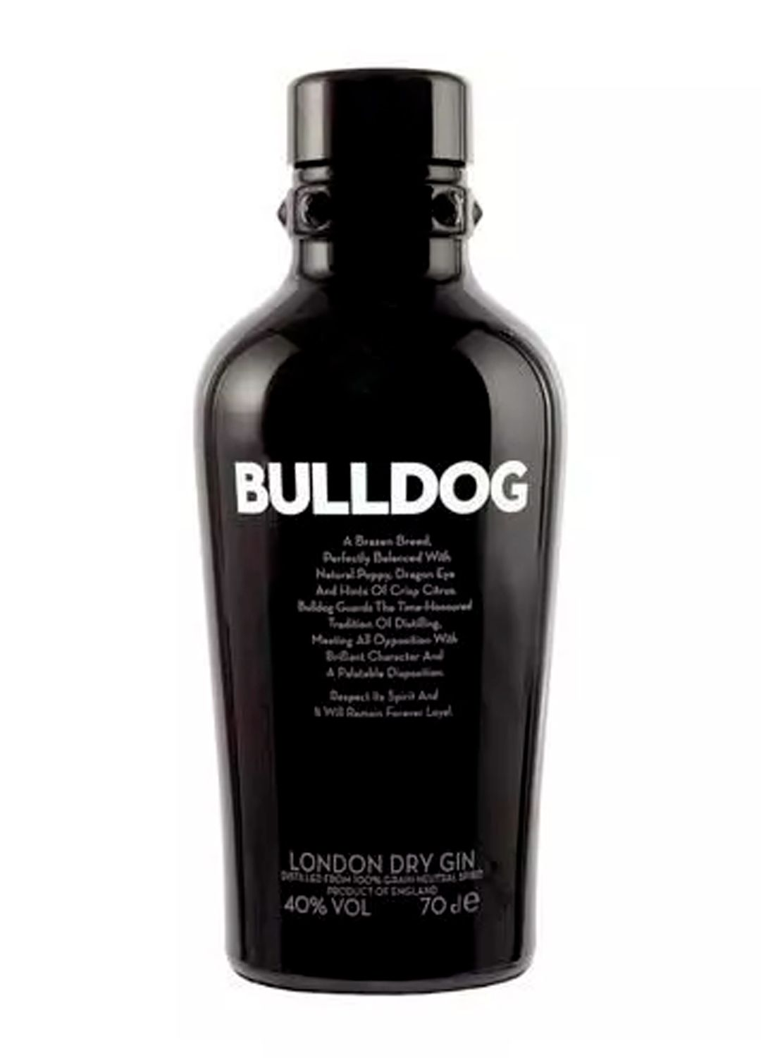 Gin Bulldog - 750 ml