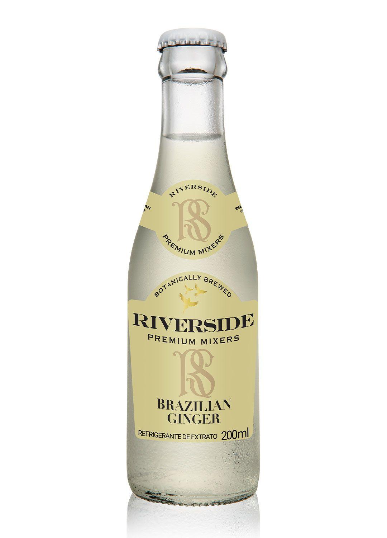 Brazilian Ginger - Riverside - 200 ml
