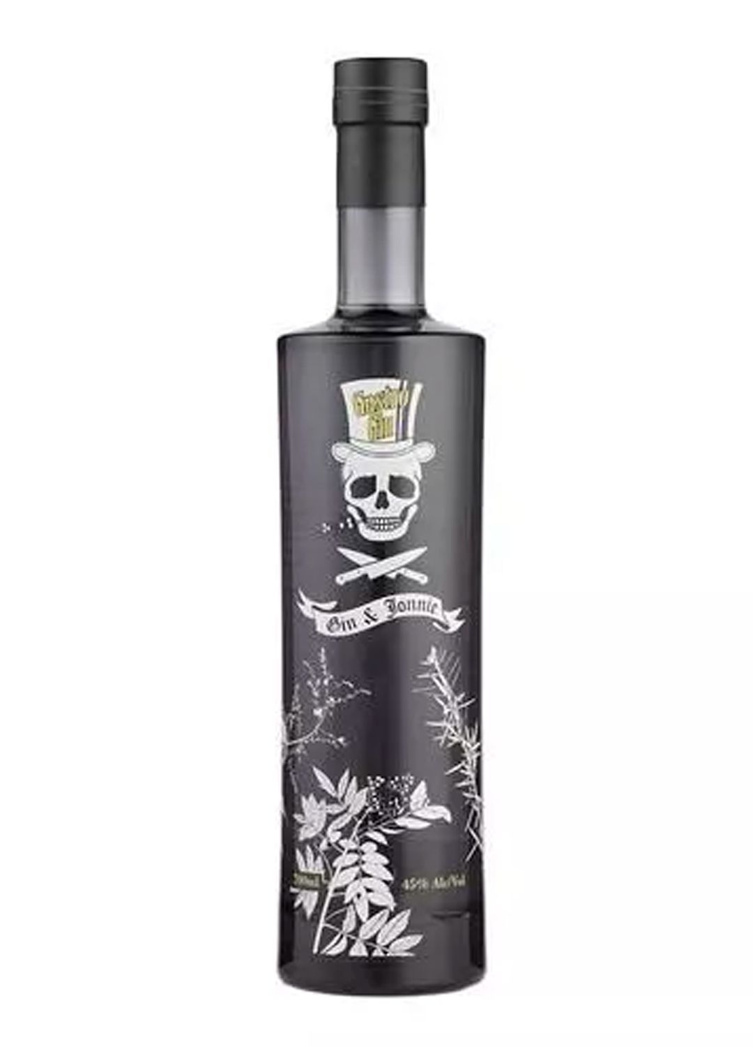 Gin & Jonnie Gastrogin - 700ml