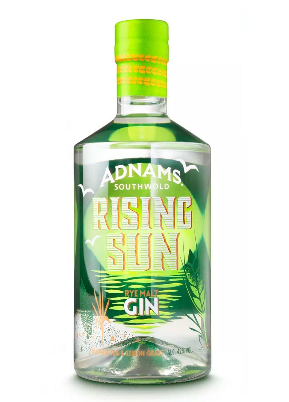 GIN ADNAMS RISING SUN - 700 ML