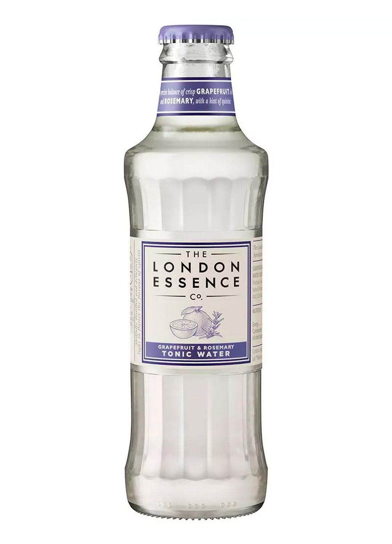 Água Tônica London Essence - Grapefruit & Rosemary - 200 ml