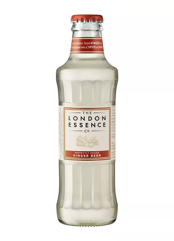 GINGER BEER - LONDON ESSENCE - 200 ML