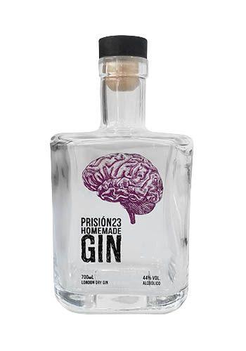 Gin Prisión23 - 700 ml