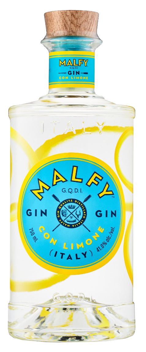 Gin Malfy Limone - 750 ml
