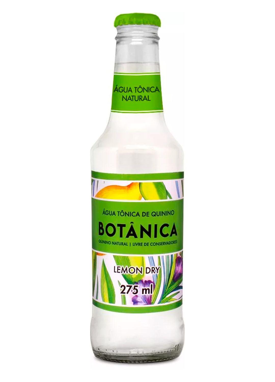 Água Tônica Botânica - Lemon Dry - 275 ml