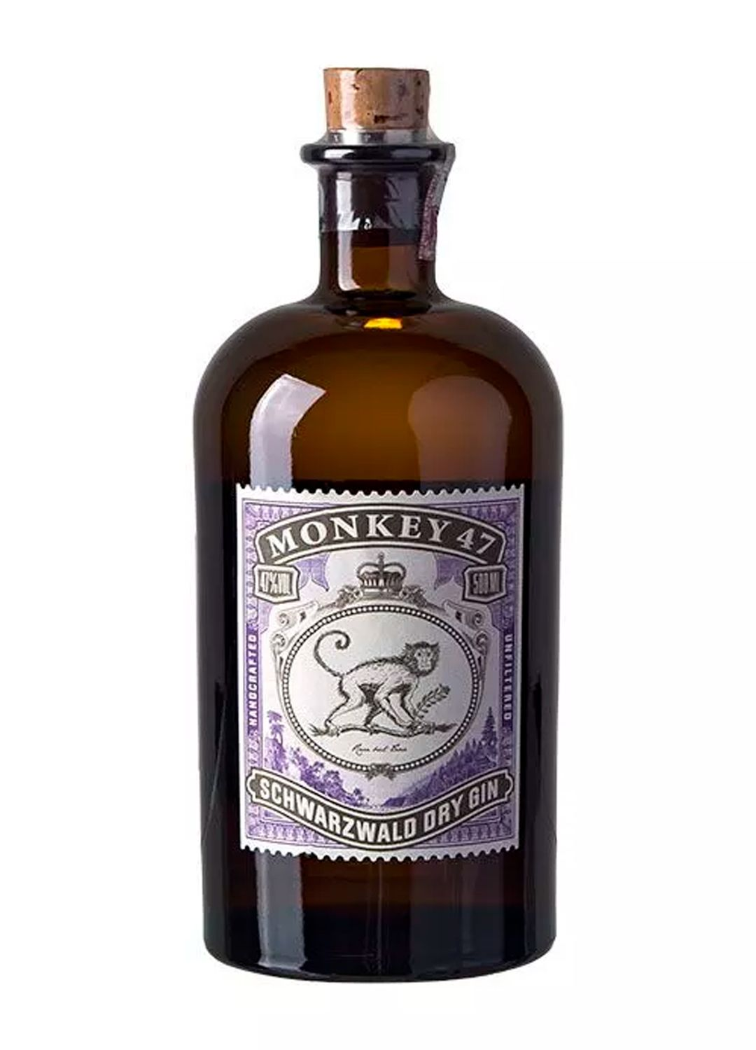 Gin Monkey 47 - 500 ml