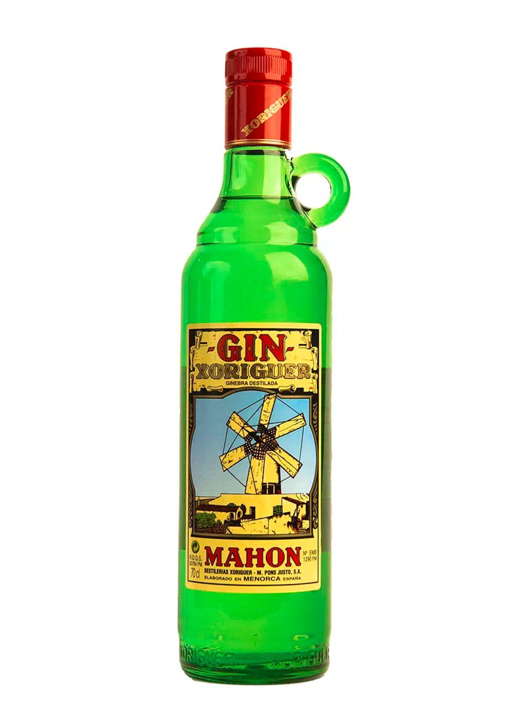 Gin Xoriguer de Menorca - 700 ml