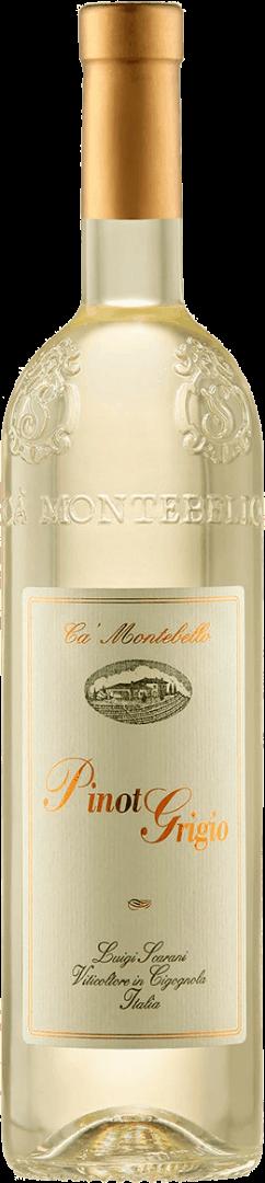 Ca'Montebello Pinot Grigio