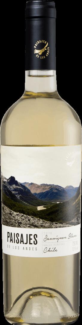 Paisajes de los Andes Classic Sauvignon Blanc