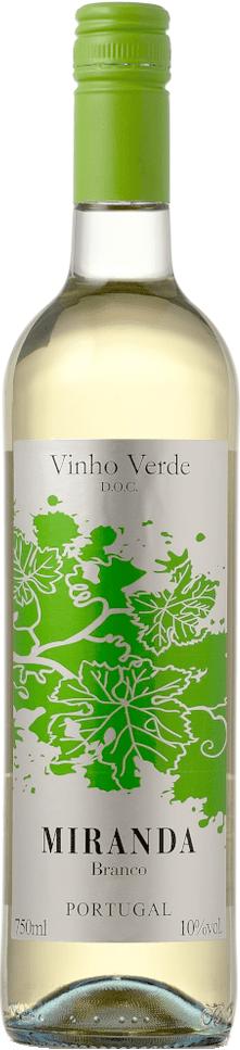 Miranda D.O.C. Vinho Verde