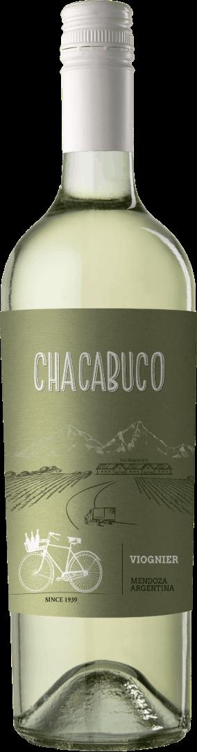 Chacabuco Viognier